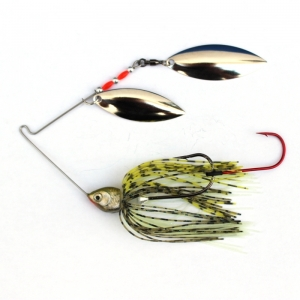 Señuelo Spinnerbait Baitsfishing 1/2 Oz