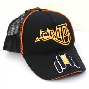 Gorra de pesca OMTD Trucker Hat