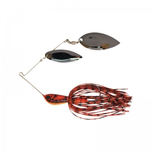 Spinnerbait de Jackson FLASHIN DEVIL de 1/2 Oz