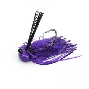 Señuelo Football Jig 1/4 Oz