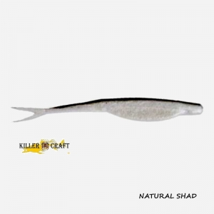 Vinilo Killer Craft Killer Shad