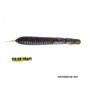 Vinilo Killer Craft Killer Worm 4,5""