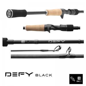 Caña 13 Fishing Defy Black 7,1' MH Casting