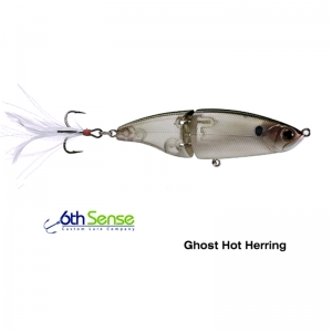 Señuelo 6th Sense Crush Speed Glide 100 Swimbait