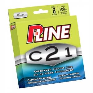 Linea de pesca P-Line C21.