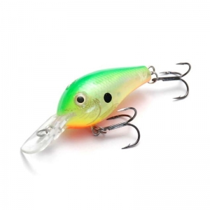Señuelo Rapala Glass Fat Rap.