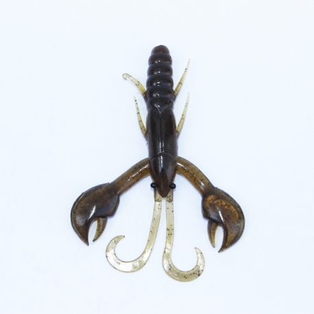 Fish Arrow Flash-J Craw 3.5""