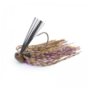 Señuelo Brush Jig 1/4 Oz.