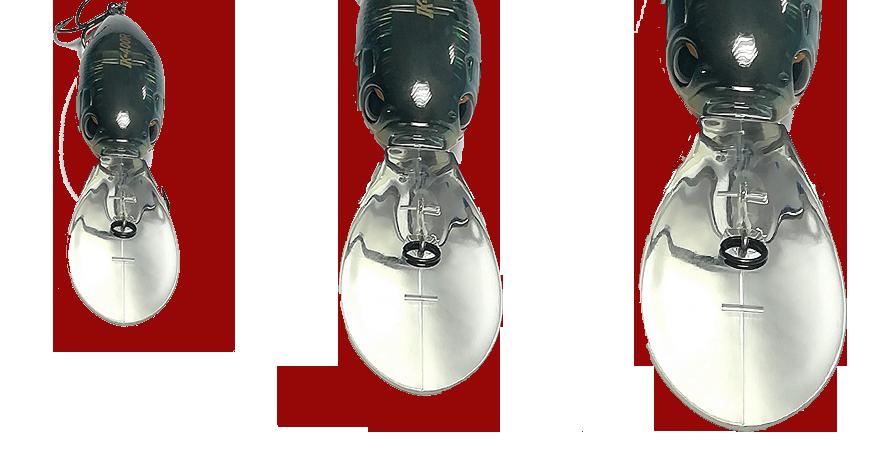Imakatsu Crankbait IK-400R