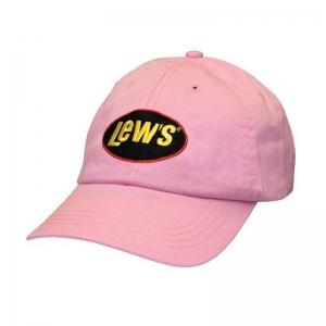 Gorra de pesca Lew´s.
