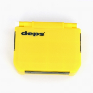 Caja de pesca Deps Original Tackle Box