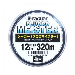 Linea de pesca SEAGUAR Fluoro Meister