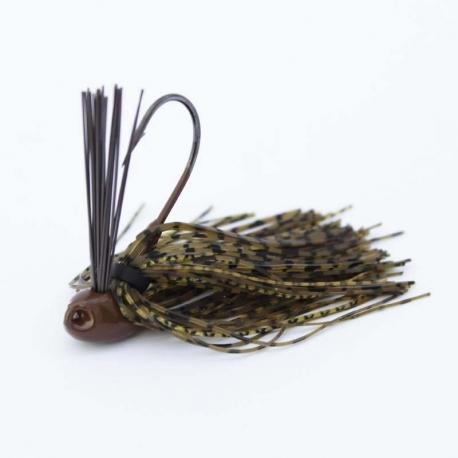 Señuelo Brush Jig Baitsfishing 1/2 Oz