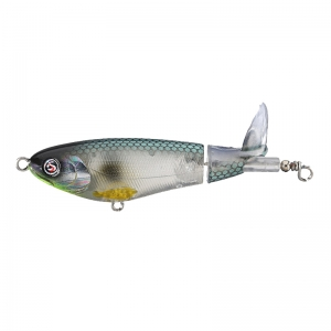River2sea Double Plopper 110
