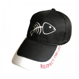 Gorra de Pesca SPANISH LURES COOL AIR
