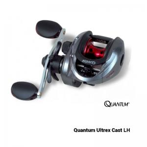 Carrete de Pesca Quantum Ultrex Cast LH 101
