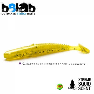 "Ultimate Strike Minnow 4"" de B8LAB"