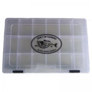Caja de Pesca Bass Pro 360.