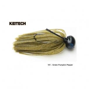 Keitech Rubber Jig Model II 1/2 Oz