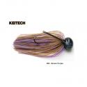 Señuelo Keitech Rubber Jig Model II 3/8 Oz