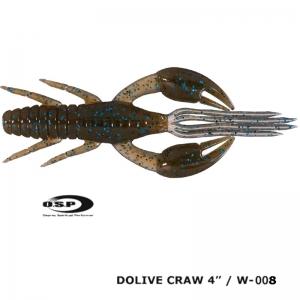 """OSP Dolive Craw 4"""""""