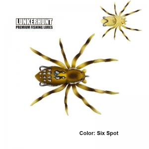 Señuelo Lunkerhunt Phantom Spider