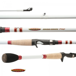 Caña de pescar Duckett MICRO MAGIC PRO Casting 7,0 M