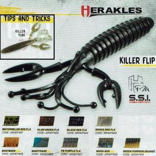"Vinilo Killer Flip 4"" de Herakles"