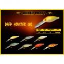 Señuelo Killer Craft Deep Monster 400
