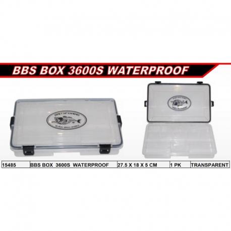 Caja de Pesca Bass Pro Shop 350 box
