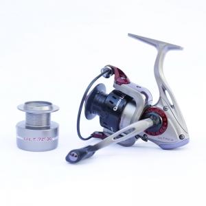 Carrete de Pesca Quantum Ultrex 530FD.