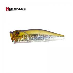 Señuelo Herakles Pop-Ey 70 R