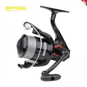 Carrete de Pesca PowerCatcher 3000 Braid de SPRO