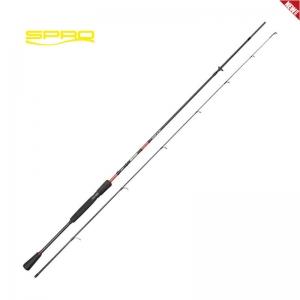 Caña de Pescar Power Catcher Jig Spin 2,1m de SPRO