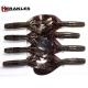 "Vinilo X35 Double Claw 3.5"" de Herakles"