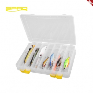 Caja de Pesca Hard Baits Box de SPRO