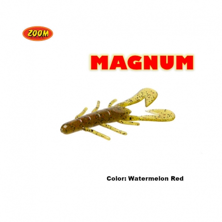 Vinilo Magnum Ultra Vibe Speed Craw de Zoom
