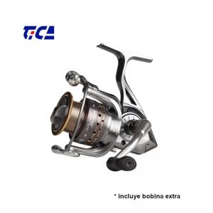 Carrete de Pesca TICA GP2000I