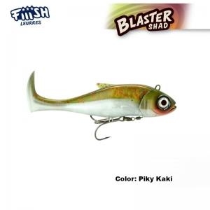 Señuelo Blaster Shad 13cm