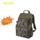 Mochila Double Camouflage Backpack de SPRO 33x20x45cm