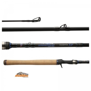 """Caña Dobyns Serie CHAMPION XP 764C Casting 7'6"""" H Fast"""