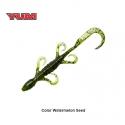 """Vinilo Lizard 4"""" de YUM"""