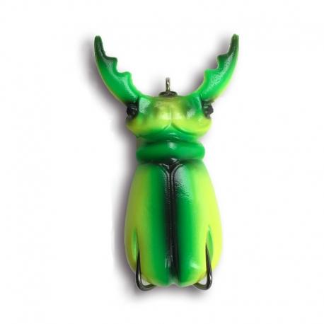 Señuelo Mólix Supernato Beetle.