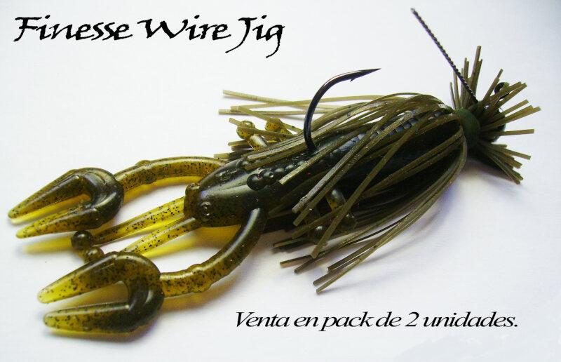 Finesse Wire Jig